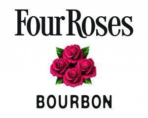 four roses bourbon logo 300x239 The Spirit Ball